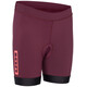 ION Traze Shorts Women vinaceous